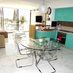 Апартаменты Apartment With 2 Bedrooms in Albufeira, With Wonderful sea View, Pool фото 3