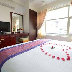 B & B Hanoi Hotel & Travel удобства в номере