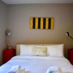 Апартаменты 2 Bedroom Central Maisonette Apartment комната для гостей фото 5
