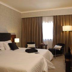 Отель Olissippo Oriente комната для гостей