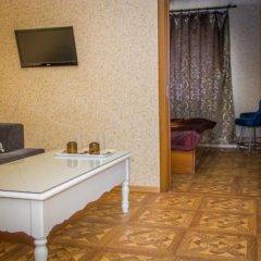 Гостиница Classik в Уссурийске отзывы, цены и фото номеров - забронировать гостиницу Classik онлайн Уссурийск комната для гостей фото 4
