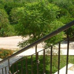 Отель Agriturismo Don Mauro Италия, Флорида - отзывы, цены и фото номеров - забронировать отель Agriturismo Don Mauro онлайн балкон