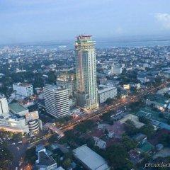 Crown Regency Hotel and Towers Cebu фото 5