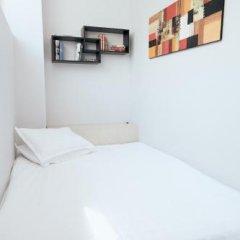 Гостиница Kapsula Казахстан, Нур-Султан - отзывы, цены и фото номеров - забронировать гостиницу Kapsula онлайн комната для гостей фото 3