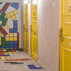 Hotel With Urban Deli детские мероприятия