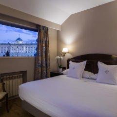 Hotel Principe Pio комната для гостей фото 3