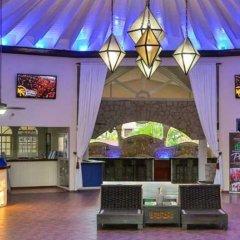 Отель Lifestyle Tropical Beach Resort & Spa All Inclusive интерьер отеля