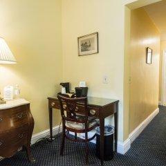 Отель 3 West Club США, Нью-Йорк - отзывы, цены и фото номеров - забронировать отель 3 West Club онлайн удобства в номере