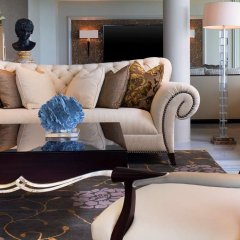 Отель Sheraton Grand Mirage Resort, Gold Coast интерьер отеля