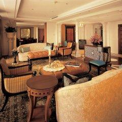 Отель The Oberoi Amarvilas, Agra интерьер отеля