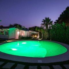 Отель Villa Lucy Фонтане-Бьянке бассейн фото 3