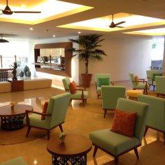 Отель Citadines Kuta Beach Bali интерьер отеля фото 2