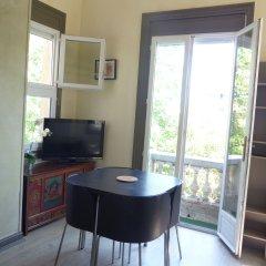 Отель Villa Maryluna Франция, Ницца - отзывы, цены и фото номеров - забронировать отель Villa Maryluna онлайн комната для гостей фото 5