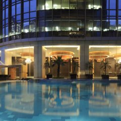 Отель The Westin Guangzhou Гуанчжоу