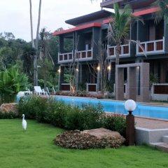 Отель Lanta Infinity Resort Ланта фото 11