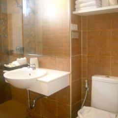 Malin Patong Hotel ванная фото 2