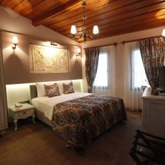 Livia Ephesus Турция, Сельчук - отзывы, цены и фото номеров - забронировать отель Livia Ephesus онлайн комната для гостей фото 5