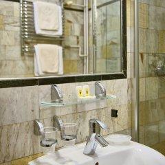 Hotel Dwór Polski ванная фото 3