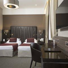 Отель Artemide 4* Стандартный номер с различными типами кроватей фото 7
