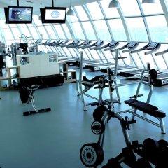 Eser Premium Hotel & SPA фитнесс-зал фото 4