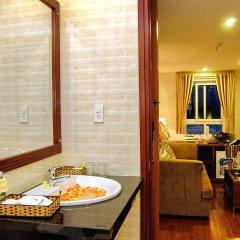 Nam Hung Hotel в номере