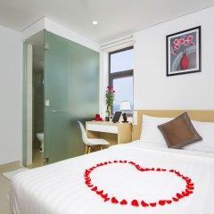 Love Nha Trang Hotel Нячанг комната для гостей фото 3