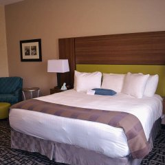 Отель Best Western Inn & Conference Center комната для гостей фото 2