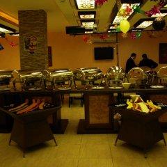 Отель Seven Wonders Hotel Иордания, Вади-Муса - отзывы, цены и фото номеров - забронировать отель Seven Wonders Hotel онлайн интерьер отеля фото 2