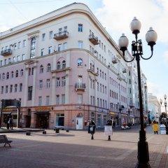 Гостиница Apartmenty Uyut Old Arbat фото 3