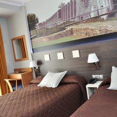 Отель Ciutadella Испания, Курорт Росес - 1 отзыв об отеле, цены и фото номеров - забронировать отель Ciutadella онлайн комната для гостей фото 5
