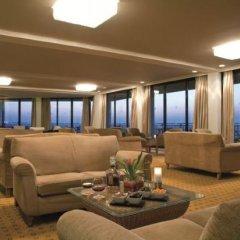 Отель Amathus Elite Suites интерьер отеля