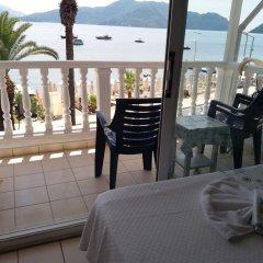 Uysal Motel Турция, Мармарис - отзывы, цены и фото номеров - забронировать отель Uysal Motel онлайн балкон