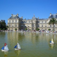 Отель Central Escape by the Seine Франция, Париж - отзывы, цены и фото номеров - забронировать отель Central Escape by the Seine онлайн приотельная территория