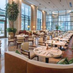 Отель Waldorf Astoria Beverly Hills питание фото 3
