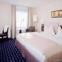Отель Mercure Orbis München Süd Германия, Мюнхен - 2 отзыва об отеле, цены и фото номеров - забронировать отель Mercure Orbis München Süd онлайн комната для гостей фото 2