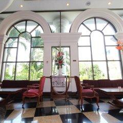 Camelot Hotel Pattaya Паттайя интерьер отеля фото 3