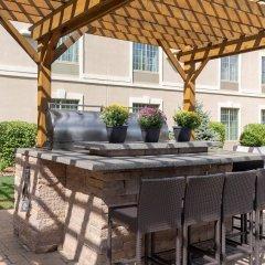Отель Homewood Suites By Hilton Columbus Polaris Oh Колумбус