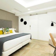 Отель Marques House Испания, Валенсия - отзывы, цены и фото номеров - забронировать отель Marques House онлайн комната для гостей