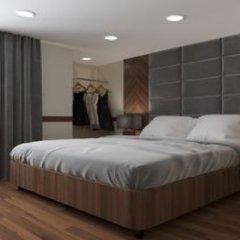 Гостиница Ямской комната для гостей фото 6