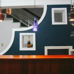 GoGo Dalat Hostel Далат интерьер отеля