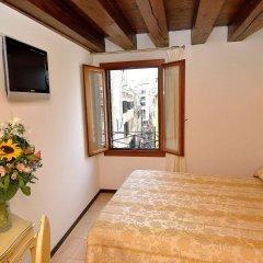 Отель Orion Италия, Венеция - 1 отзыв об отеле, цены и фото номеров - забронировать отель Orion онлайн комната для гостей фото 3