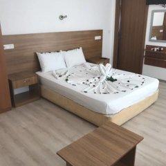 Castello Hotel & Aparts комната для гостей фото 2