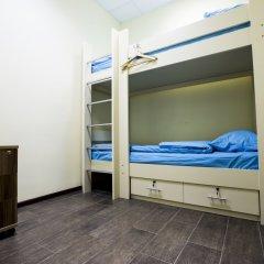 Мини-Отель City Life сейф в номере