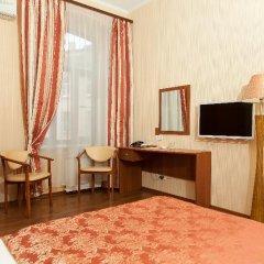 Апартаменты Гостевые комнаты и апартаменты Грифон Стандартный номер с 2 отдельными кроватями фото 5
