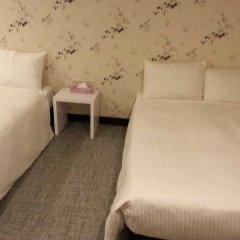 Отель Dream House комната для гостей фото 4