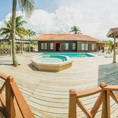 Отель Tela Beach House 2 Гондурас, Тела - отзывы, цены и фото номеров - забронировать отель Tela Beach House 2 онлайн фото 8
