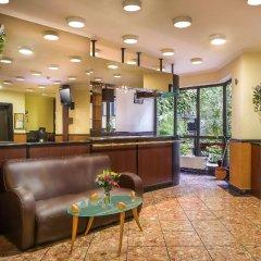 Hotel Thomas Budapest Будапешт интерьер отеля