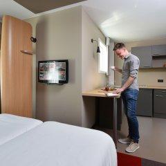 Отель Ibis Brussels Erasmus Брюссель фото 5