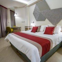 Emmantina Hotel комната для гостей фото 2