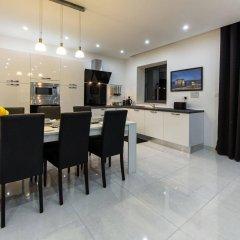 Апартаменты Country view luxury apartment Марсаскала интерьер отеля